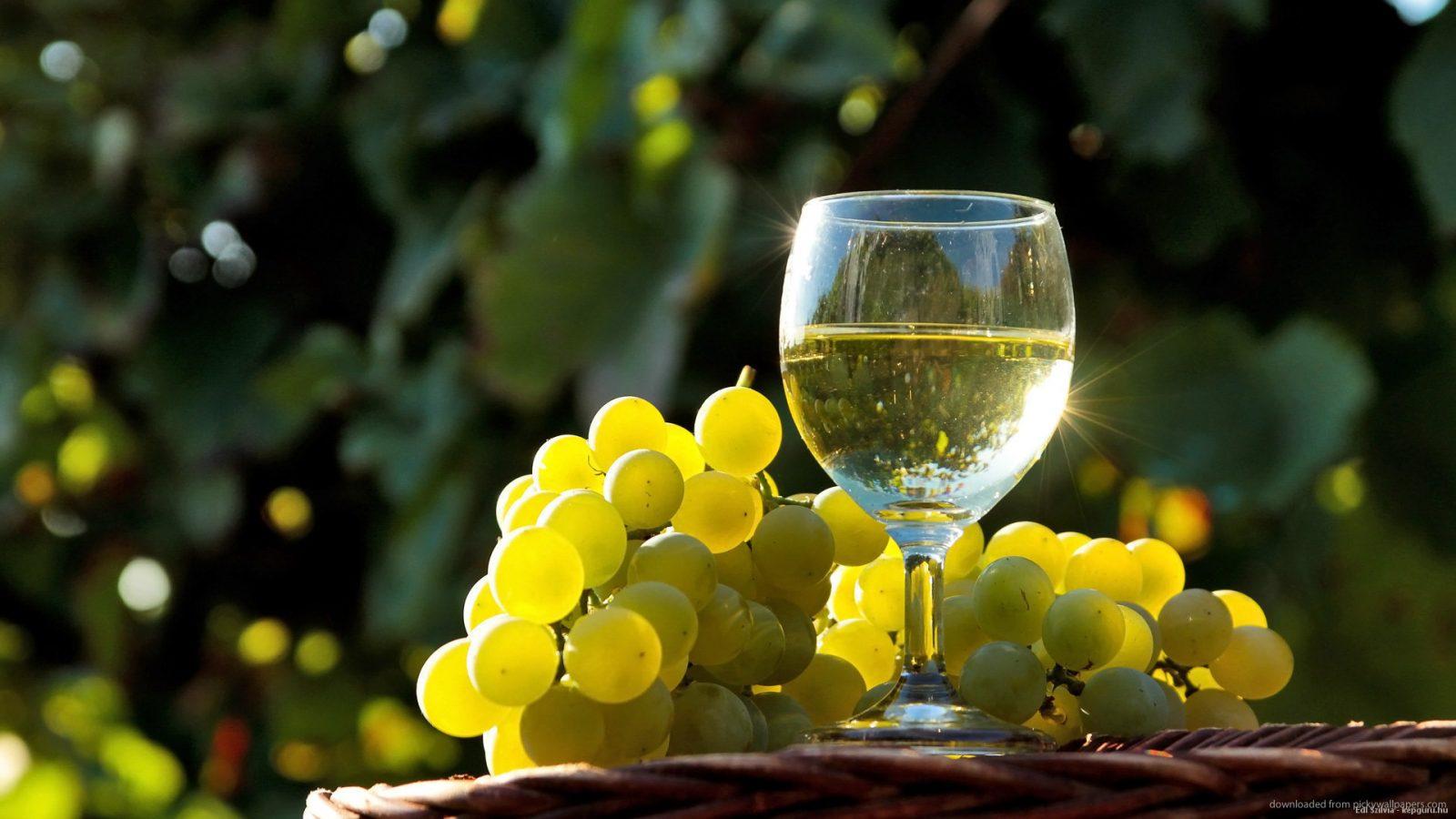 Vino Blanco Mentrida