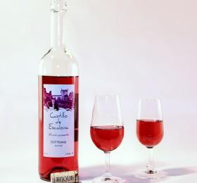 Vino Rosado San Roque Escalona